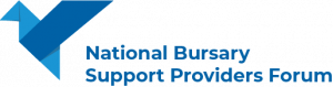 National Bursary Support Providers' Forum Logo