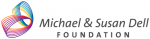 Michael Susan and Dell Foundation Logo